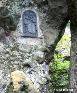 Bernát kép
