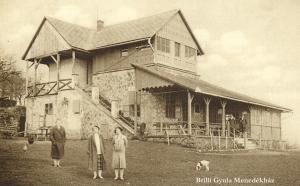 Brilli ház