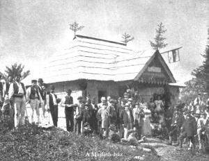 Majláth-ház