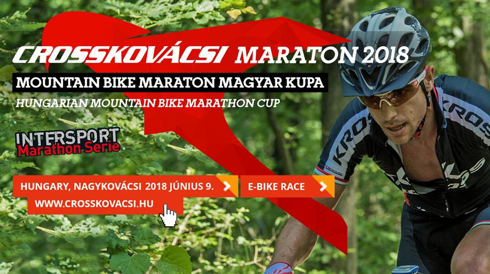 Crosskovácsi Maraton 2018