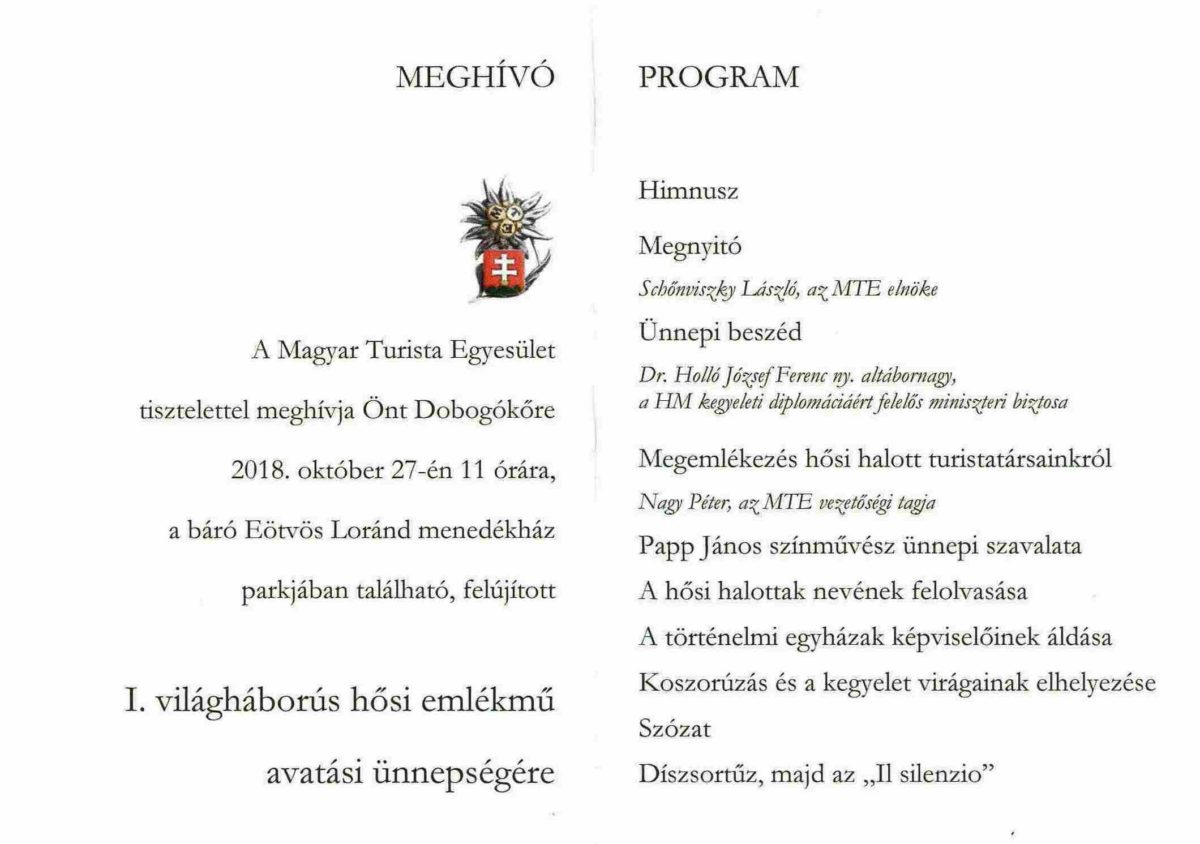 kepes_meghivo_20181027_program